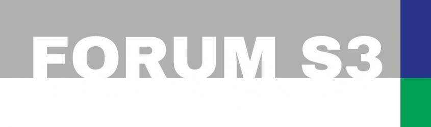 Conclusa l'edizione 2019 dei FORUM S3: un percorso ricco di idee e partecipazione
