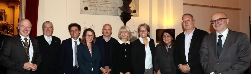 Ricerca e Innovazione: firmato accordo con la regione Lower Austria
