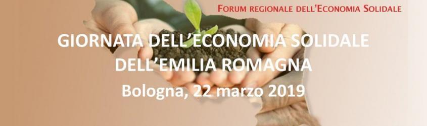 22 marzo: Giornata dell'economia solidale in Emilia-Romagna