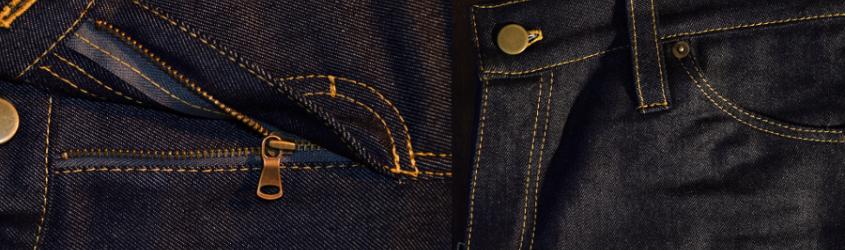 Si chiama Paguro il jeans sostenibile di una start-up di Parma