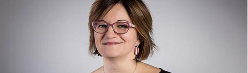 Lucia Mazzoni vice presidente del Cluster Tecnologie per le Smart Communities
