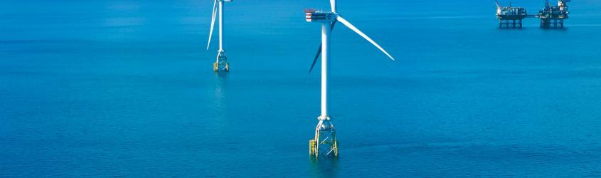 Off Shore: corrosione dei materiali in ambiente marino, nuove opportunita' per il settore