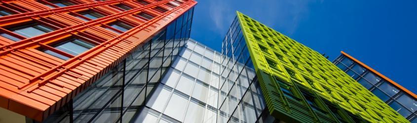 Il Clust-ER Edilizia e Costruzioni partecipa all'Innovation Build Marathon