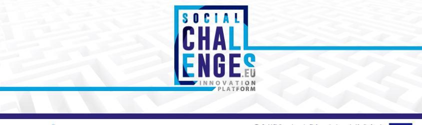 Innovazione sociale: Aster promuove la piattaforma europea con 4 sfide sul territorio italiano