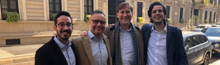 Green Idea Technologies attiva un programma di finanziamento da 1 milione di euro