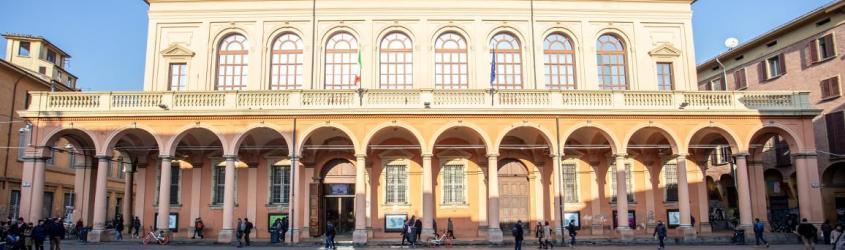 Progetto Rock: call for ideas per il Teatro Comunale di Bologna