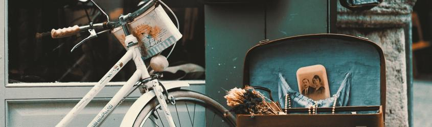 Vintag, la startup del vintage online scelta da Piquadro