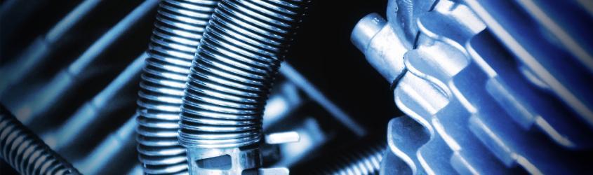 Meccatronica e motoristica