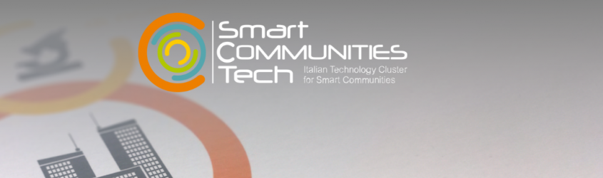 Cluster Tecnologie per le Smart Communities