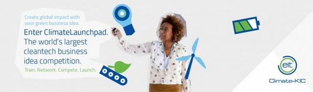 Climate Launchpad: ecco i tre migliori progetti italiani in finale europea