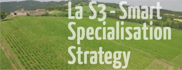Specializzarsi per competere: le S3 della Regione Emilia-Romagna