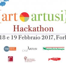 #ArtArtusi hackathon