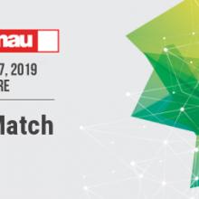 Innovate&Match 2019