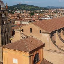 Bologna diventa Rock: Horizon 2020 finanzia un progetto per riqulificare centri storici degradati