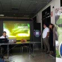 CLIMATHON 2016: scopri le 5 idee italiane vincenti per una città sostenibile