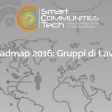 Testata Smart Communities Tech