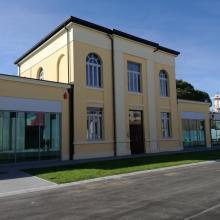 Tecnopolo di Rimini, inaugurati spazi e laboratori destinati alla ricerca
