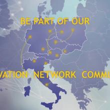 Embedded thumbnail for CRIT Networking Day 2018 - Open Innovation Week (NUCLEI project)