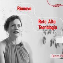 Embedded thumbnail for La Rete Alta Tecnologia per le Imprese: collaborazioni di successo