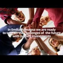 Embedded thumbnail for Big data Technopole - Bologna Hub